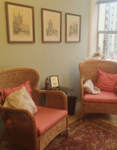 Counselling Services Vancouver Room