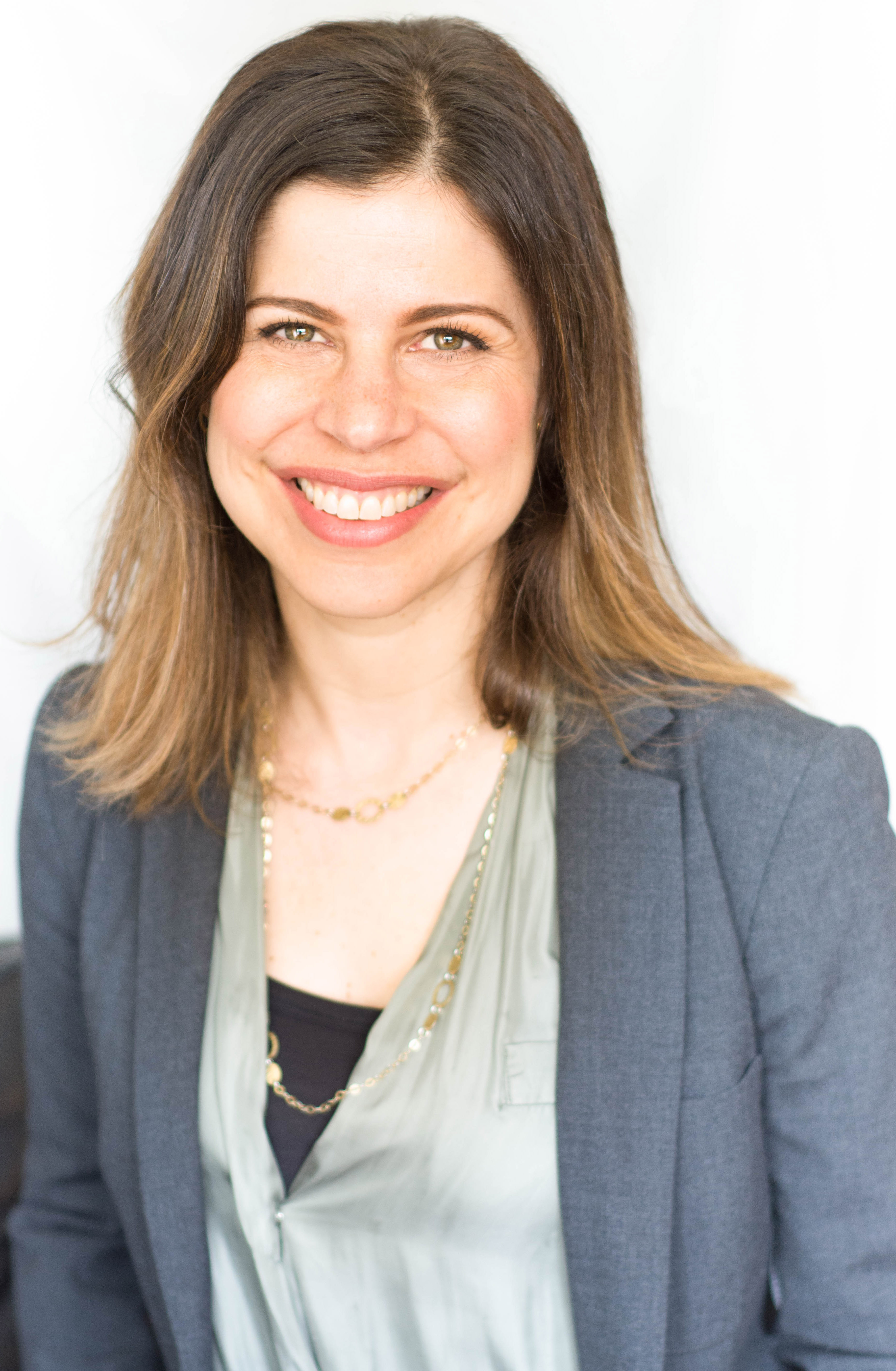 Elana Sures - Vancouver Anxiety Counselling & Psychotherapy